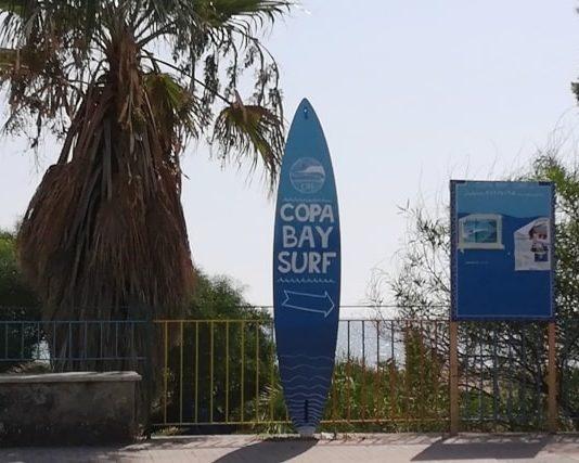 copa bay surf