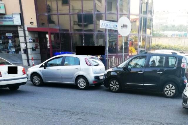 incidente quartiere Lido