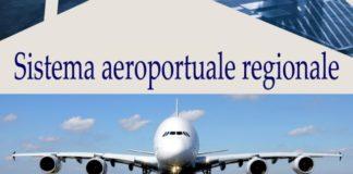 locandina Sistema Aeroportuale Calabrese RC