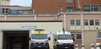 pronto soccorso ambulanze Cosenza (Corigliano Rossano)