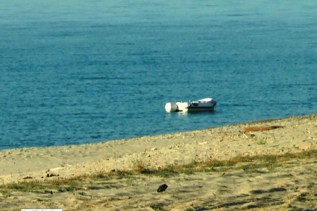 sbarco migranti Sellia marina