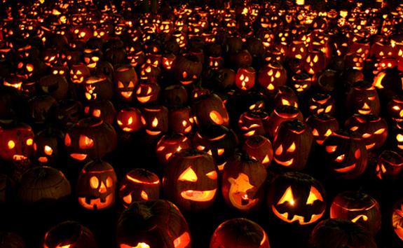 Il Significato Di Halloween.Il Significato Antropologico Di Halloween Calabriamagnifica It
