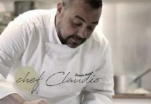 Agronauti Chef Claudio Villella