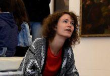 Camilla Brivio - Funzionario Polo museale della Calabria