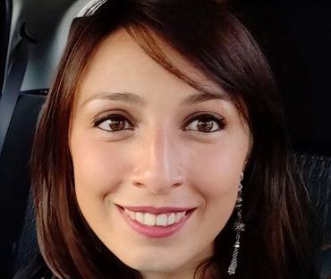 Dottoressa Giovanna Bitonti di Catanzaro