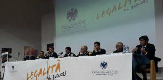 """Legalità Ci Piace"""