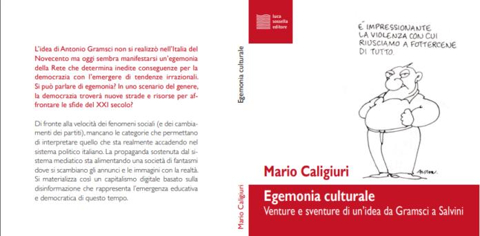 Mario Caligiuri, presentazione libro camera dei deputati