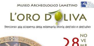 L'oro d'oliva-