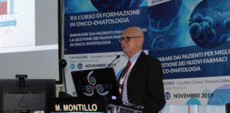 dottor Marco Montillo