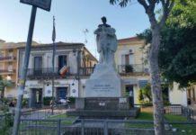 Piazza Garibaldi Catanzaro