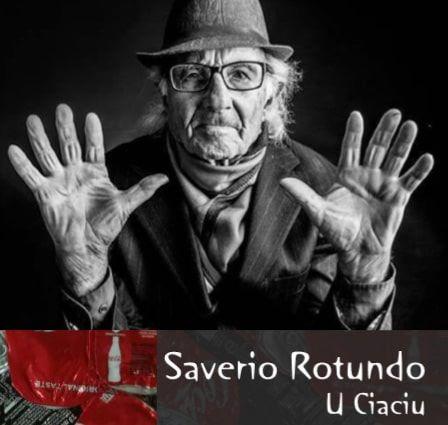 Saverio Rotundo 'U Ciaciu in mostra al Dadada Beach Museum