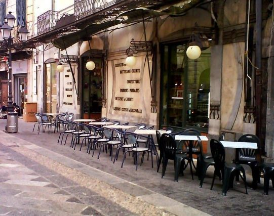 Bar Imperiale