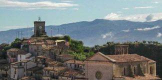 Borgo di Mendicino (CS)