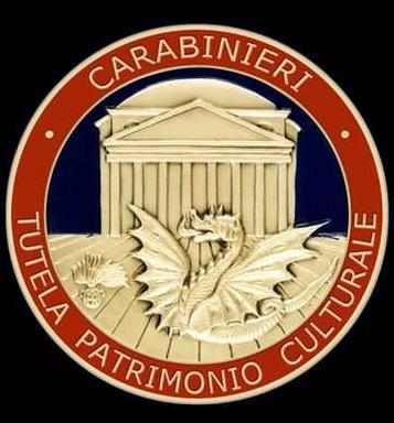 comando carabinieri tutela patrimonio culturale-min
