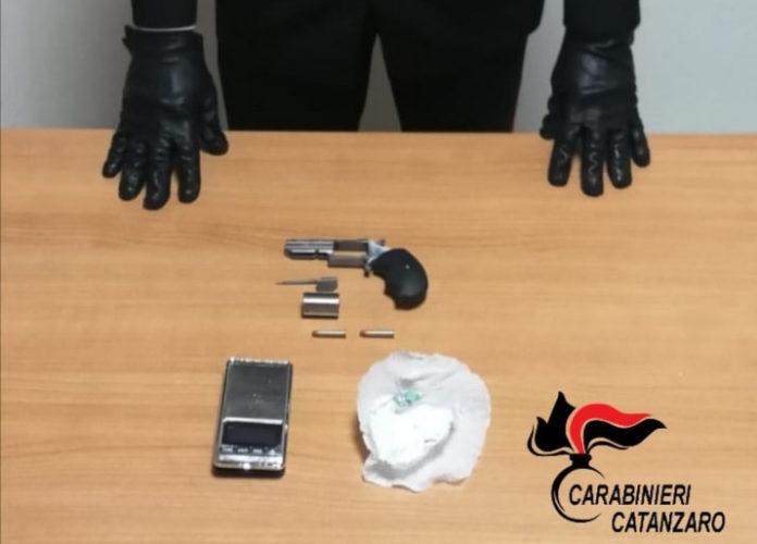 controlli Carabinieri Catanzaro