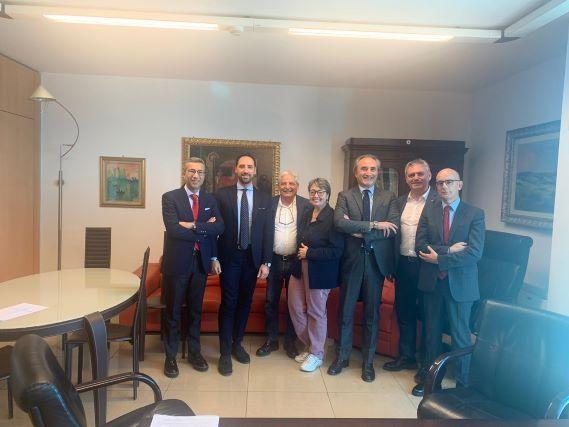 Sanità Unindustria Calabria Asp Crotone