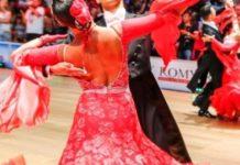 frode sportiva danza professionistica