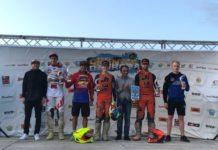 gran trofeo d'Europa Motocross