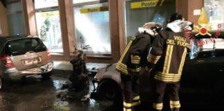 incendio autovettura Catanzaro-min