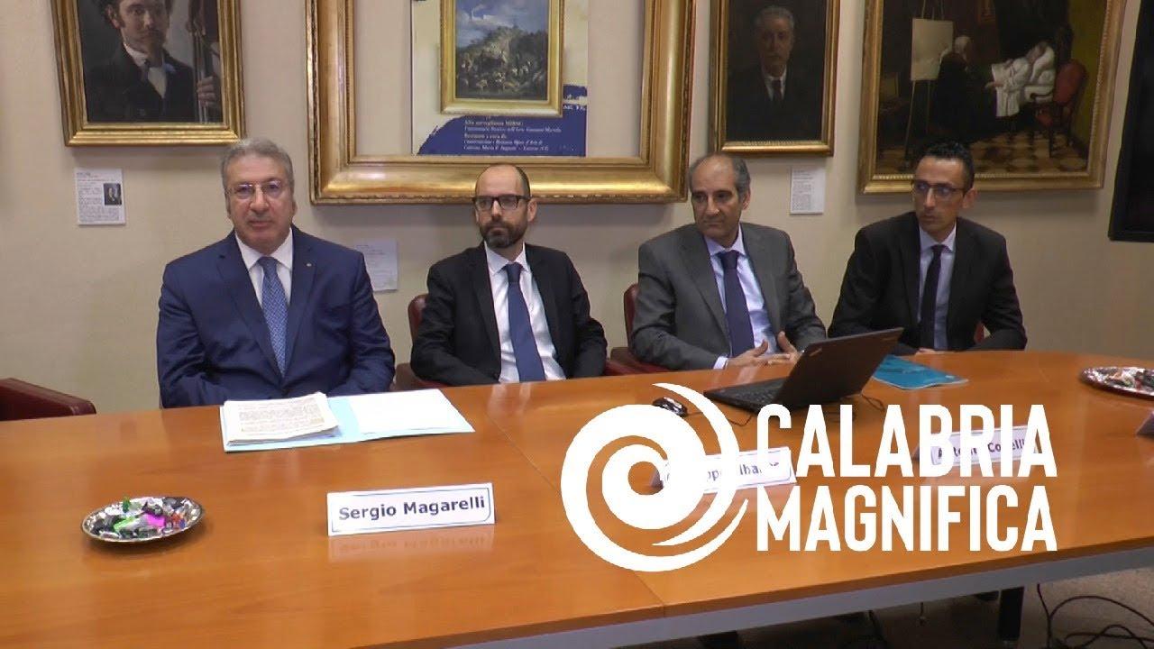 Catanzaro: aggiornamento su economia calabrese | CalabriaMagnifica.it - Calabria Magnifica