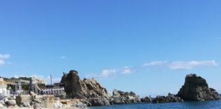 novembre, tempo da mare in Calabria-min