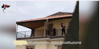 prostituzione a Squillace