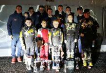 team Giusy Kart foto 2
