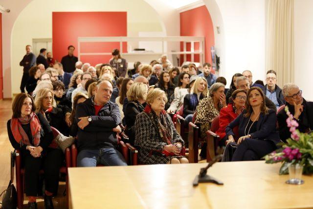 ultimo appuntamento 17a edizione rassegna Festival d'Autunno