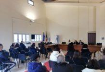 CROSIA conferenza presentazione mercatini