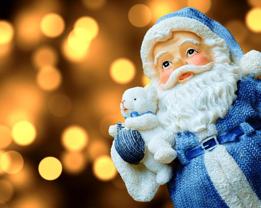 Dicembre, Natale e feste natalizie