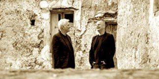 Umberto Napolitano e Salvatore Cauteruccio