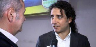 Paolo Parentela microfoni di CalabriaMagnifica.it