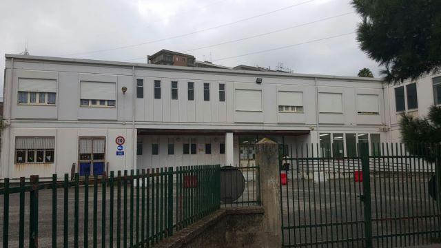 Scuola Laura D'Errico (Catanzaro)