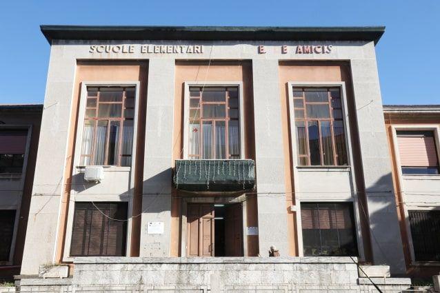 Specie aliene corso concluso all'Istituto De Amicis-Bolani di Reggio Calabria-min
