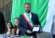Vincenzo Marino, sindaco di Pentone