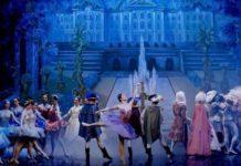 balletto San Pietroburgo