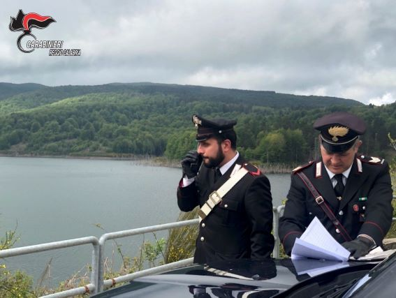 Gioia Tauro, Carabinieri (RC)