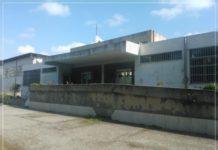 scuola Aranceto (Catanzaro)