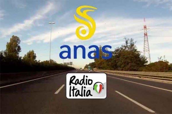 Anas Radio Italia Contest