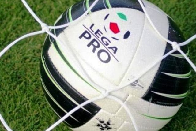 Catanzaro calcio, lega pro