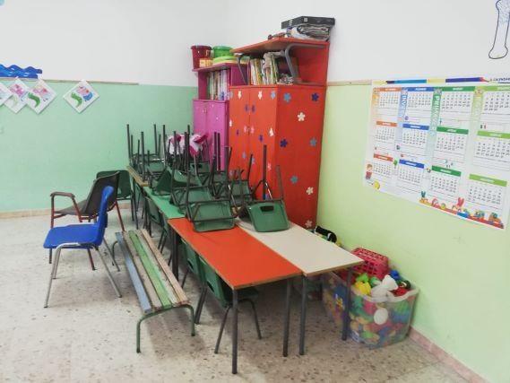 Classe Scuola D'Errico-min