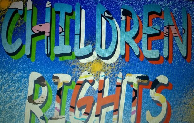 Galluppi Children Rights