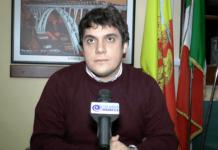 Marco Polimeni, presidente Consiglio Comunale Catanzaro