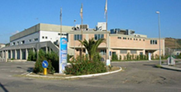 Centro Polisportivo Giovino