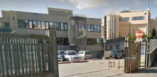 centro di giustizia minorile per la Calabria