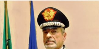 Generale Burgio
