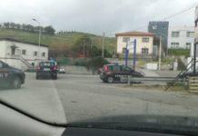 Carabinieri Catanzaro Santa Maria