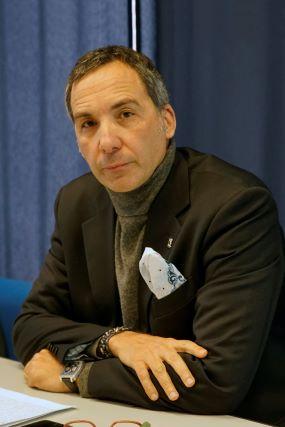 Francesco Chirillo Confesercenti Catanzaro