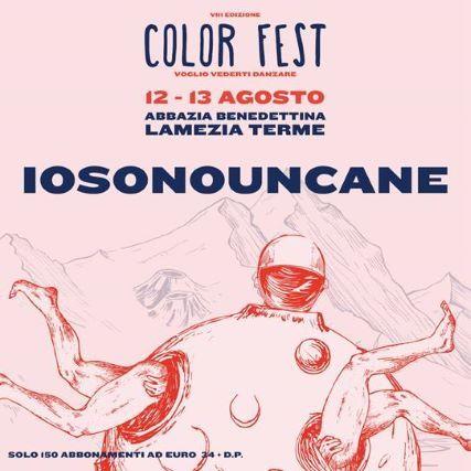 Color Fest