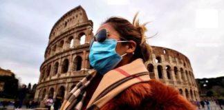Covid Italia, Coronavirus Italia